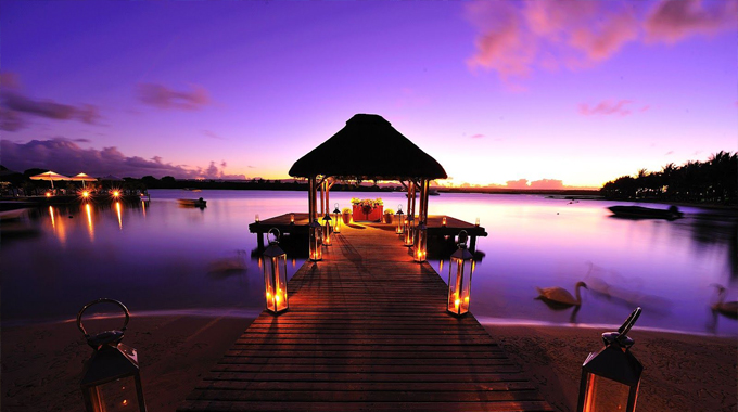 hotel luxe ile maurice one&only saint geran