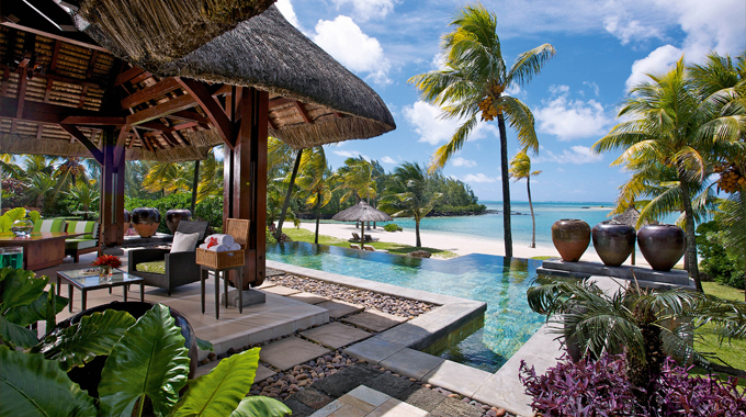 hotel luxe ile maurice touessrok