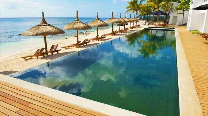 3 Star hotels in Mauritius