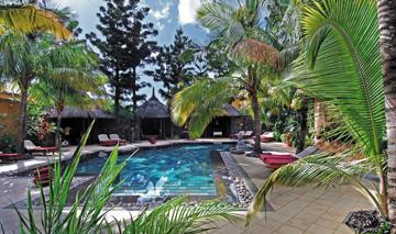 Dinarobin 5 Star Hotel In Mauritius