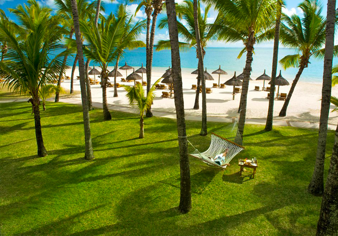 One&Only Le Saint Géran Luxury hotel Mauritius
