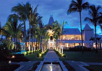 Sugar Beach 5 Star Hotel In Mauritius