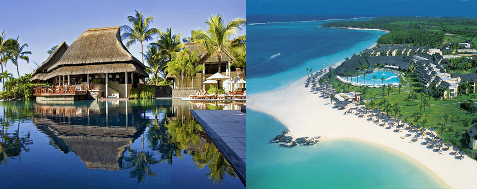 5 Star Hotels In Mauritius