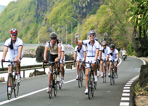 mauritius cycling competition