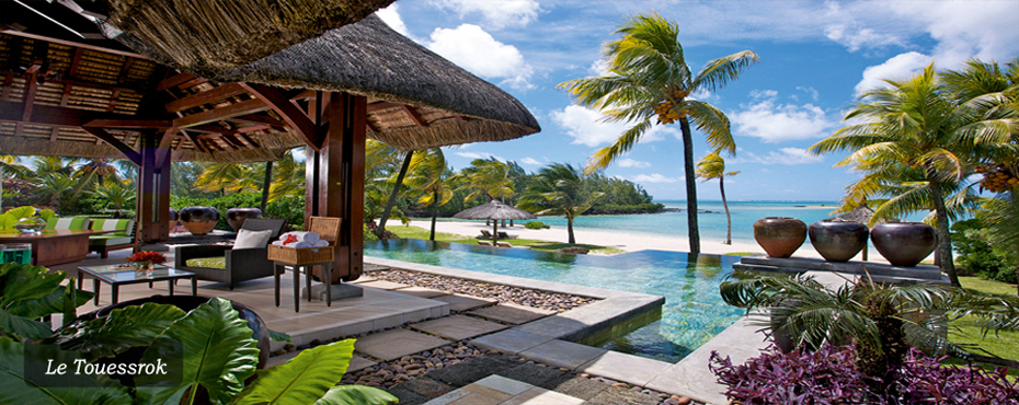 Luxury Beach Hotels In Mauritius
